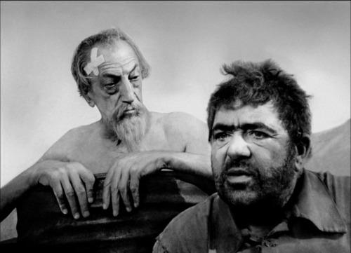 Don quijote Orson Welles 1992