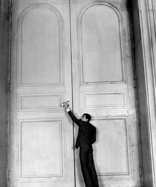 El proceso Orson Welles