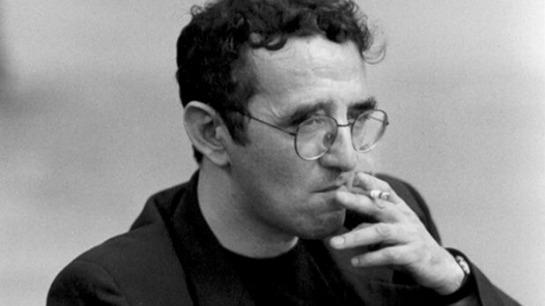 Roberto-Bolaño