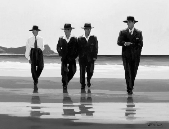The-Billy-Boys-Jack-Vettriano