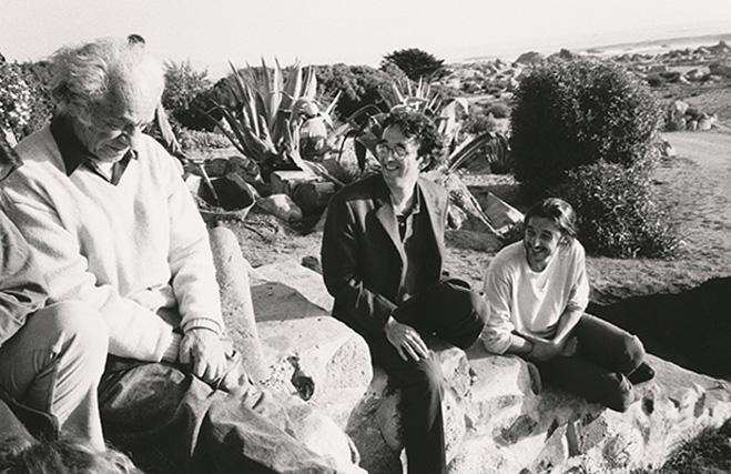 Roberto Bolaño Nicanor Parra