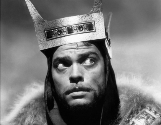 Orson Welles Macbeth