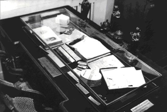Mesa dostoievski