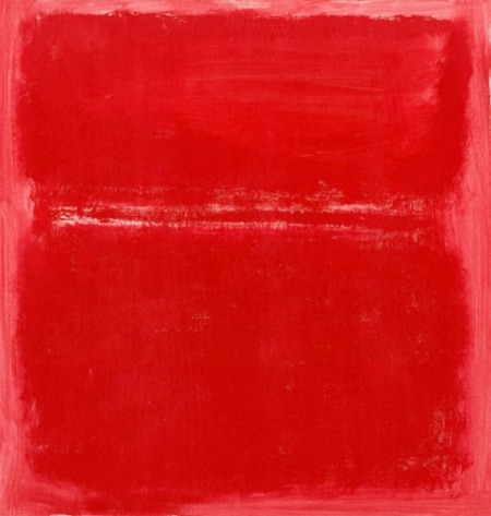 suicidio mark rothko