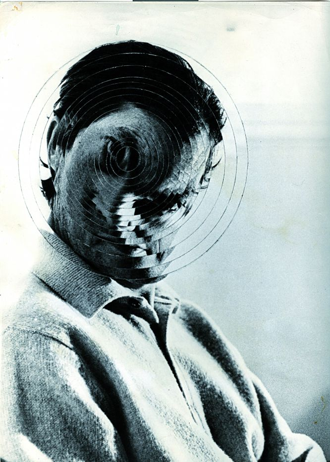 Julio Cortázar cinetizado