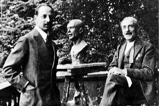 Paul Valéry Rainer Maria Rilke