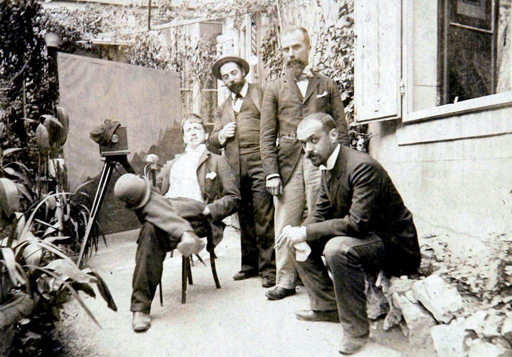 La Trieste de Italo Svevo