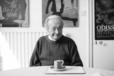 George Steiner Cambridge