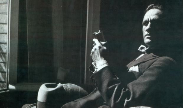 César Vallejo en París, 1926