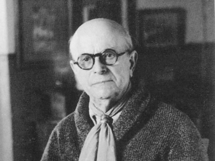 Manuel Hugué