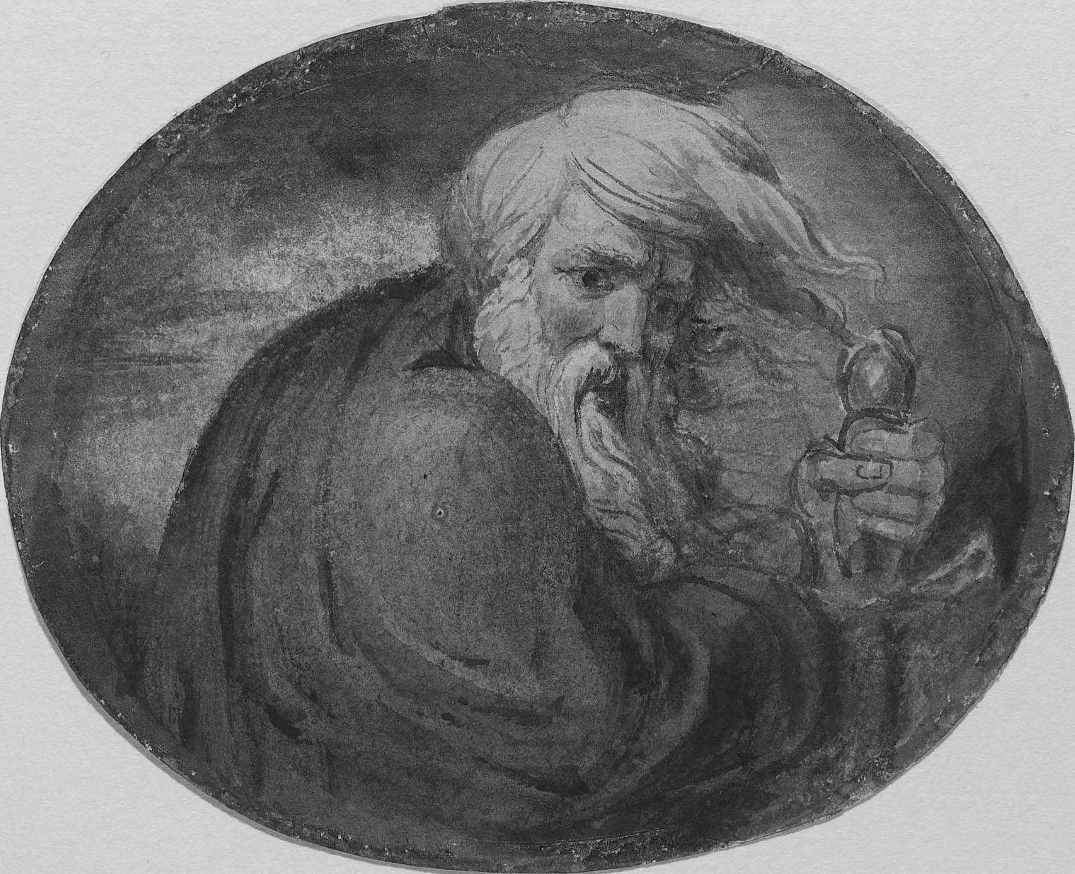 Tolstoi estaba huyendo de algo — Calle del Orco