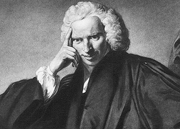 Laurence Sterne