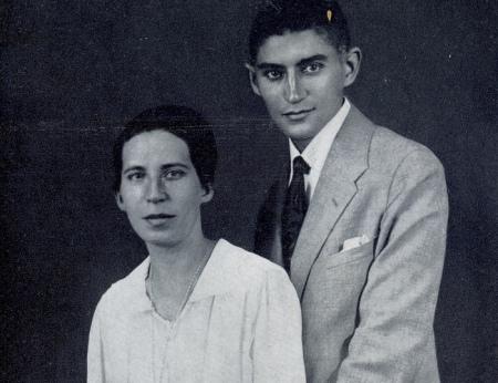 Kafka Felice Bauer
