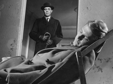 The Servant, Joseph Losey, 1963
