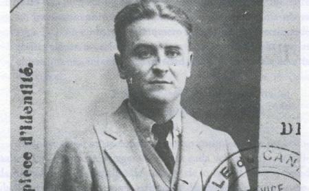 Scott-Fitzgerald
