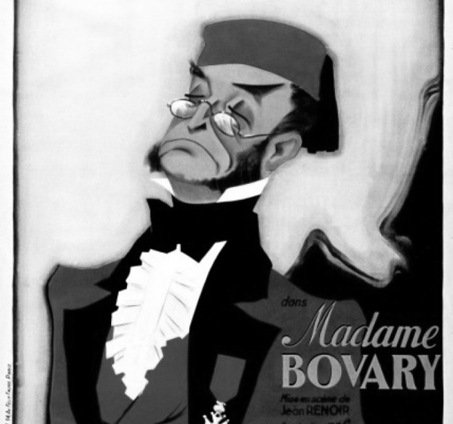 Monsieur Homais