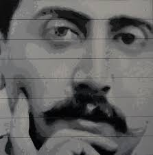 Proust - Olivier Carpent