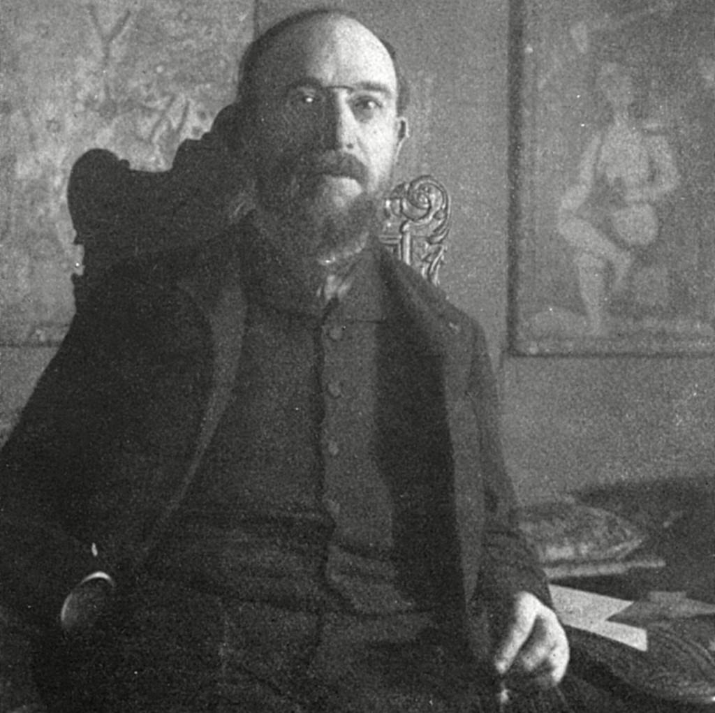 Erik-Satie-1890