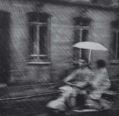 Place des Saussaies Paris 1950s