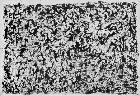 Henri Michaux - Pintura
