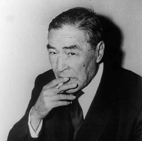 Josep Pla en 1965