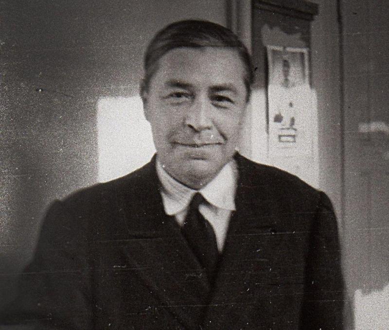 Josep Pla